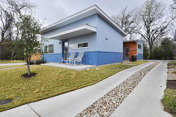 Sol Sustainable Living In Austin Build A Better Burb